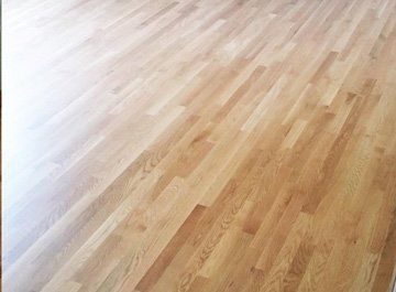 Oak Floor Refinish Cape Cod New Floors Inc - Hardwood floor refinishing cape cod ma