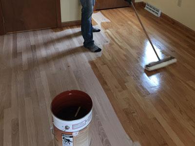 When Should I Refinish Hardwood Floors New Floors Inc
