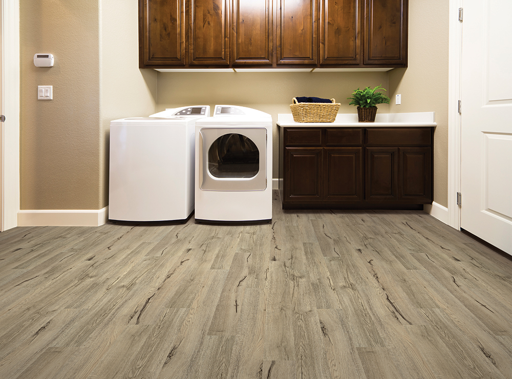 Coretec One 6 Augustine Oak New Floors Inc