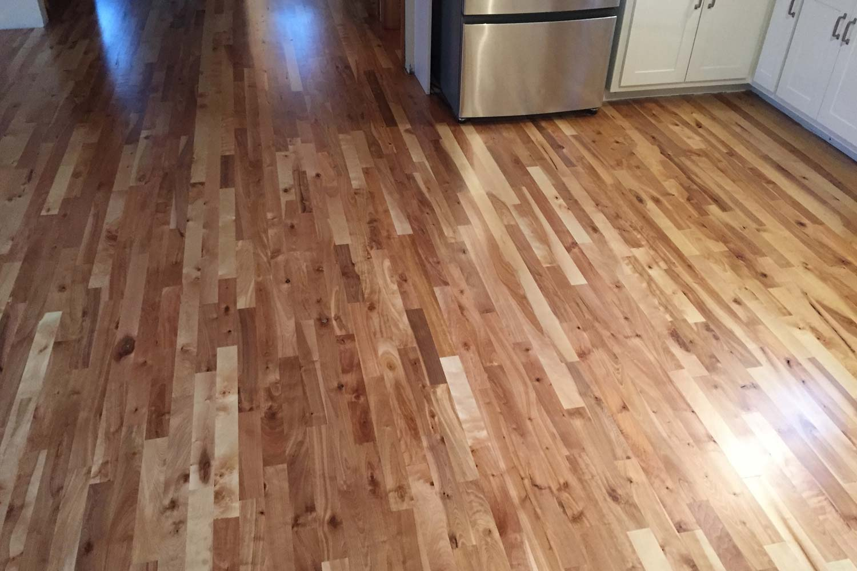 New Floors Inc Hardwood Flooring Refinish Install Cape Cod Coretec